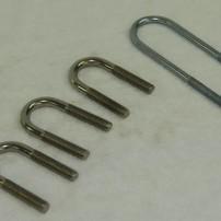 목대용 유볼트(철, 스텐)